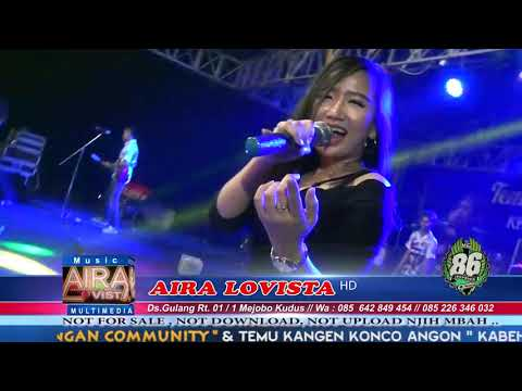 Download REMBULAN  cover  Voc. Diana Cristy  MG 86 Terbaru 2019 Live in Maitan Pati Mp4 baru
