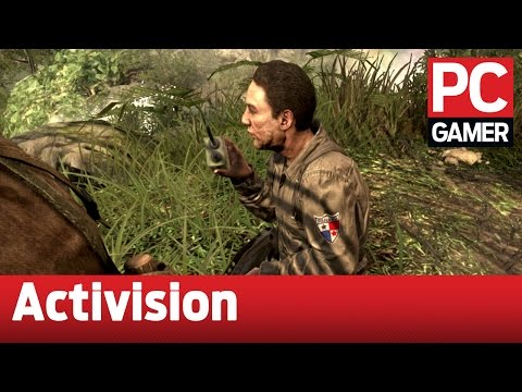 Activision vs. Noriega: Rudy Giuliani talks about the lawsuit