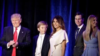 download lagu How Trump First Family Breaks The Mold gratis