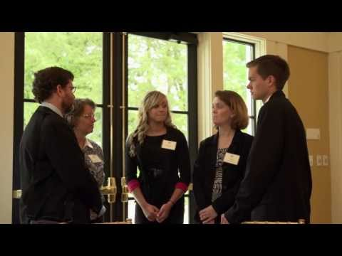The State's Best and Brightest: WVU's 2013 Foundation Scholars