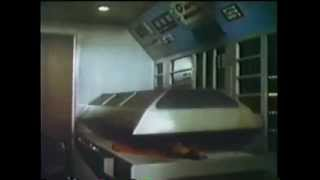 The Avengers (1978) TRAILER MOVIE