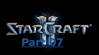 StarCraft 2 Wings of Liberty Part 07 Gebt mir euer Gas