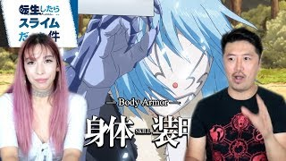 """""""ATTACK OF OGRES"""" THAT TIME I GOT REINCARNATED AS A SLIME EPISODE 9 REACTION!"""