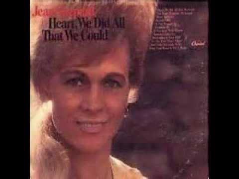 Jean Shepard - Heart To Heart (And Fool To Fool)
