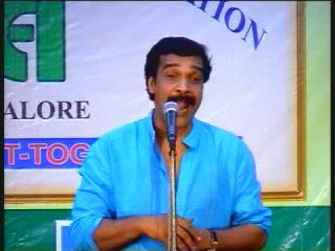 Caricature By Jayaraj Warrier - Part 1 video