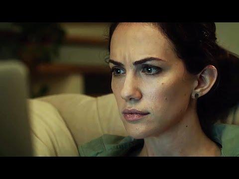 Тишина (2016) | Трейлер HD