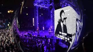 Hillsong United Live in Dubai (April,2017)