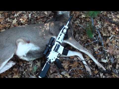 300 blackout deer hunt