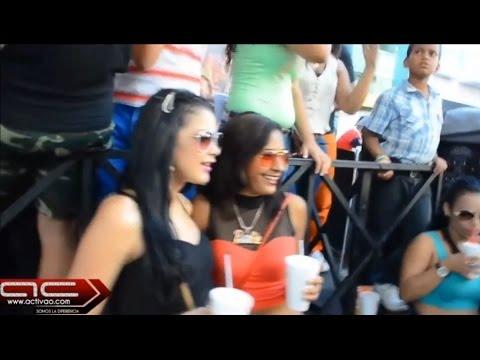 Dominican Republic Carnival 2015. La Vega - Santiago Women.