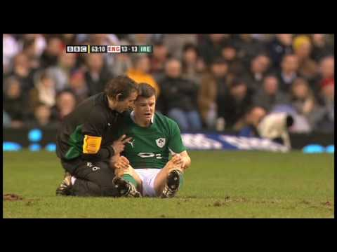Video Highlights of The RBS Six Nations 2010. ENJOY!