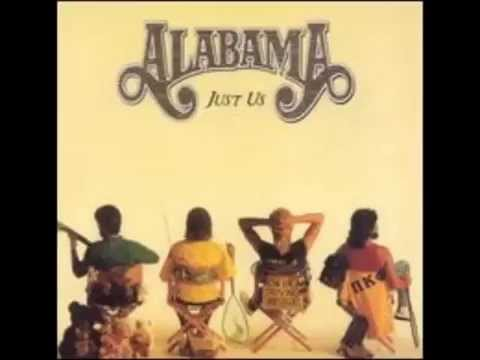Alabama - I Saw The Time