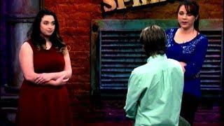 Dating A Man, Woman, & Transgender (The Jerry Springer Show)
