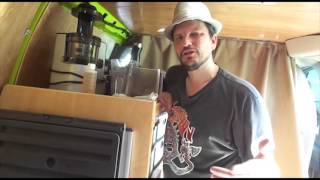 12V APPLIANCES : DIY Stealth CAMPERVAN