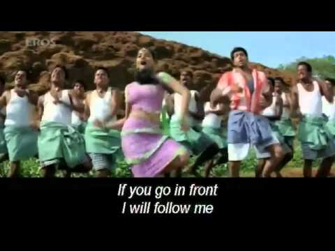Vacchukka song   M Kumaran S O Mahalakshmi   YouTube