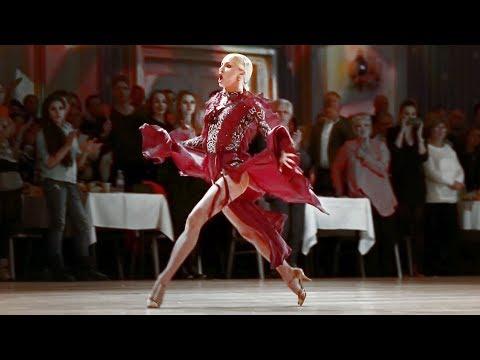 Riccardo Cocchi - Yulia Zagoruychenko | Disney 2016 | Showdance Paso Doble