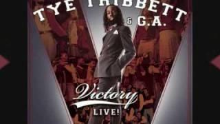 Watch Tye Tribbett Everything video