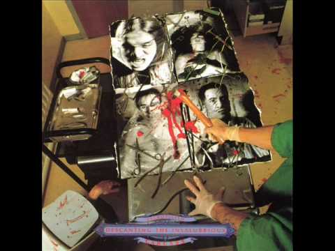 Carcass - Forensic Clinicism
