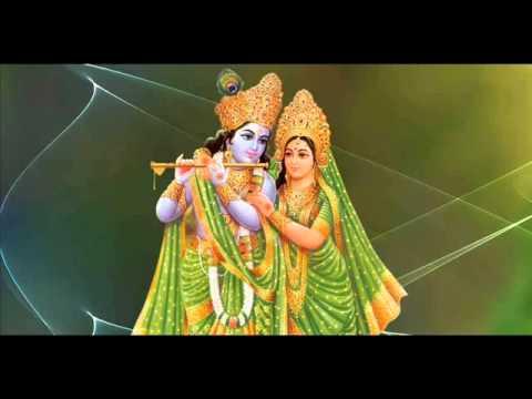Shyam Teri Bansi Pukare Radha Naam: Sung By Sablu Mukesh video