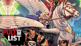 The Casualties of THE WAR OF THE REALMS! | Marvel's Pull List
