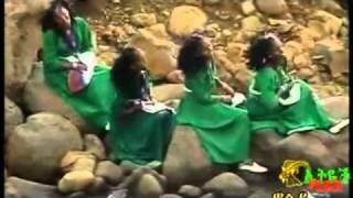 """Aster Aweke """"Gonder"""" (Ethiopian music)"""