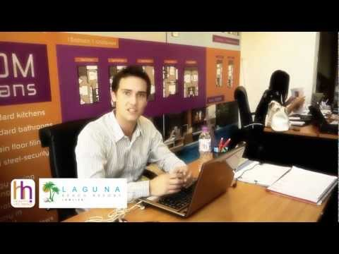 Development Update – June 2012 – Laguna Beach Resort Jomtien by Heights Holdings