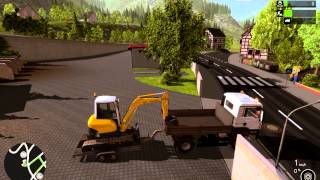 Construction Simulator 2015 - 1