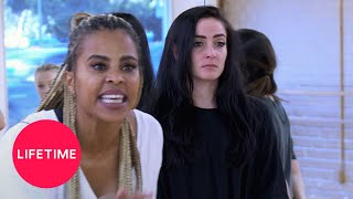 Dance Moms: Moms' Take: Laurieann Feels Duped (Season 7, Episode 20) | Lifetime