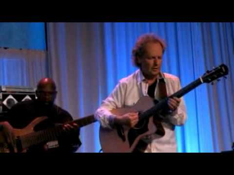 Lee Ritenour - Live Performance 2 - All Star Guitar Night - Winter NAMM 2011