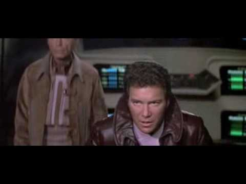 Star Trek III The Search For Spock - Alla riceca di Spock