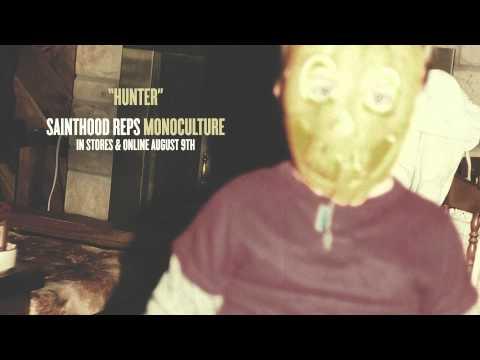 Sainthood Reps - Hunter