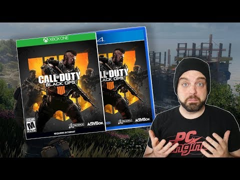 Call of Duty: Black Ops 4 Review - I'm SHOCKED!  | RGT 85