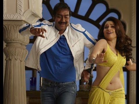Ajay Devgns Himmatwala I Days 13 - 16 I Behind The Scenes I