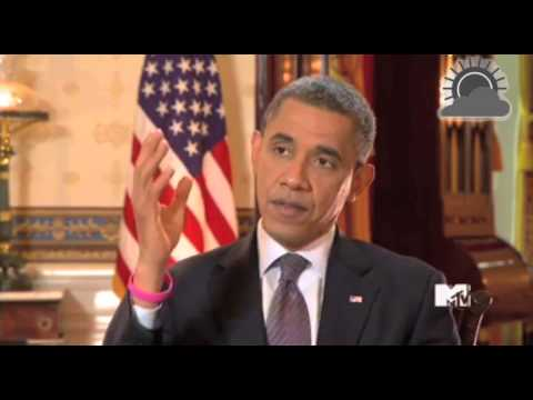 MTV Breaks Obama's Climate Silence
