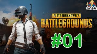 PLAYERUNKNOWN'S BATTLEGROUNDS - LIVE #01 - Proviamolo [1-2]