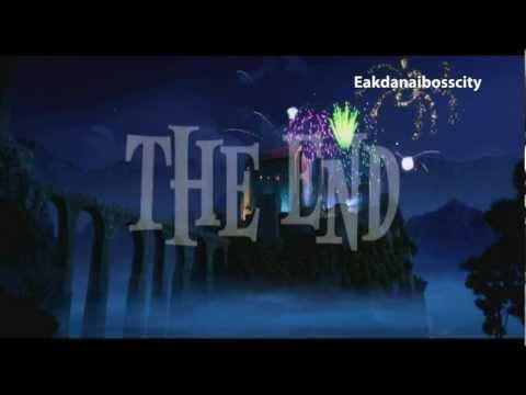 [music Video] Hotel Transylvania - The Zing [thai Ver.] video