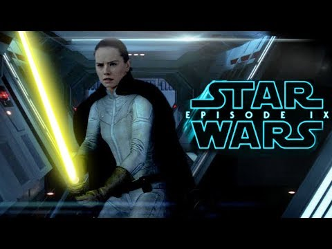 How Episode 9 Could be the BEST STAR WARS MOVIE - Star Wars Theory Explained