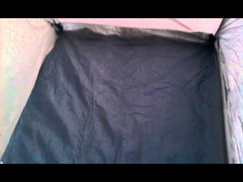 Coleman weather master screened 6 person tent