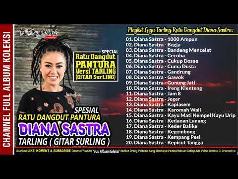 Diana Satra Spesial Ratu Dangdut Tarling Pantura Full Collection Terbaik
