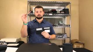 RFID Wallet Reviews : ID Stronghold vs Tumi vs Travelon