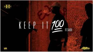 Emtee - Keep it 100 ft Saudi