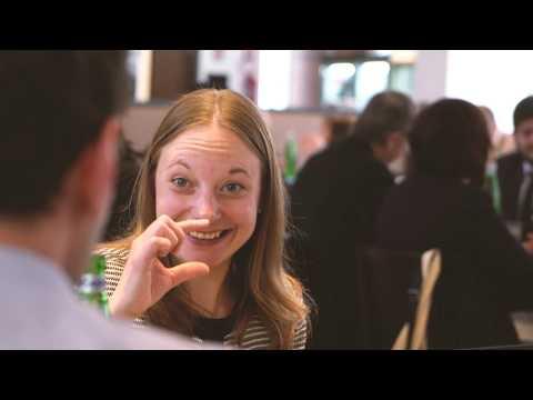 Copper Alloys 2018 in Mailand - Interviews und Impressionen