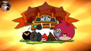 Angry birds 2 | levels 16-20