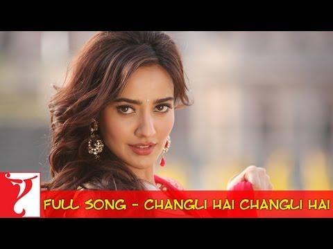 Changli Hai Changli Hai - Full Song - Yamla Pagla Deewana 2