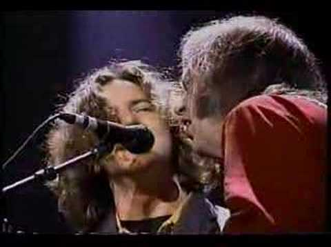 Neil Young, Crazy Horse & Pearl Jam - Fuckin Up