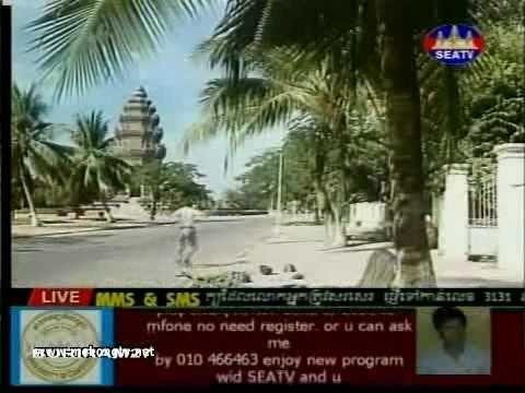 Khmer Rouge Communist rulling,  April 17th 1975  Part 2