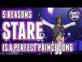 5 Reasons Why Princes STARE is a Masterpiece