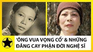 Tiểu Sử Nghệ Sĩ Minh Cảnh || 'Ông Vua Vọng Cổ' Và Những Đắng Cay Của Phận Đời Nghệ Sĩ