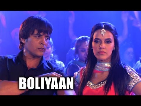 Boliyaan Song Ft. Jimmy Sheirgill & Neha Dhupia - Rangeelay