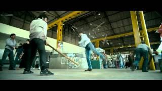 Commando - Commando Official Trailer - Vidyut Jamwal & Pooja Chopra