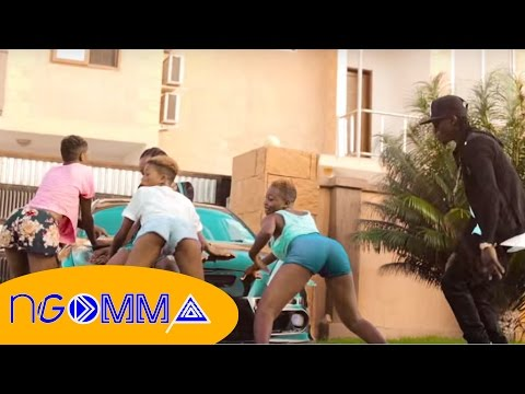 Shollo Mwamba Ft Mesen Selekta - Singeli (Official Video )